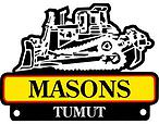 Masons Bulldozing